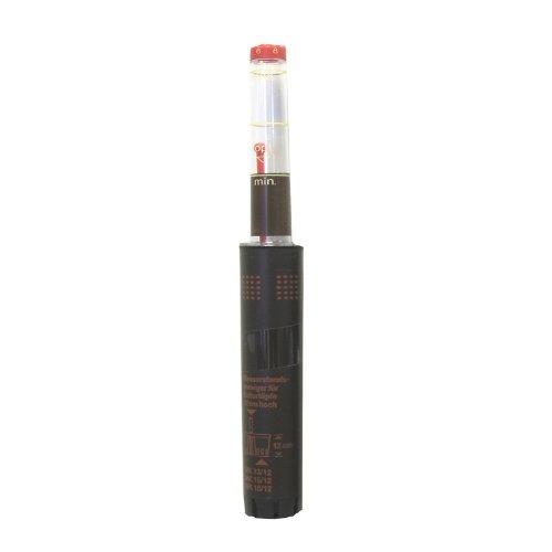 Leni Wasserstandsanzeiger 12cm Hydro Blumentopf Hydrokultur