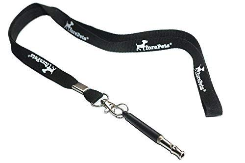 Forepets Professional Dog Whistle