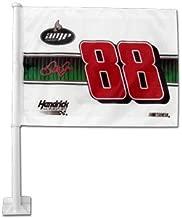 Action Accessories Dale Earnhardt Jr #88 Premium 2 Sided Car Flag