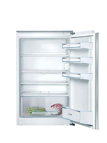Bosch KIR18NFF0 Serie 2 Einbau-Kühlschrank / F / 88 cm Nischenhöhe / 118 kWh/Jahr / 150 L / MultiBox