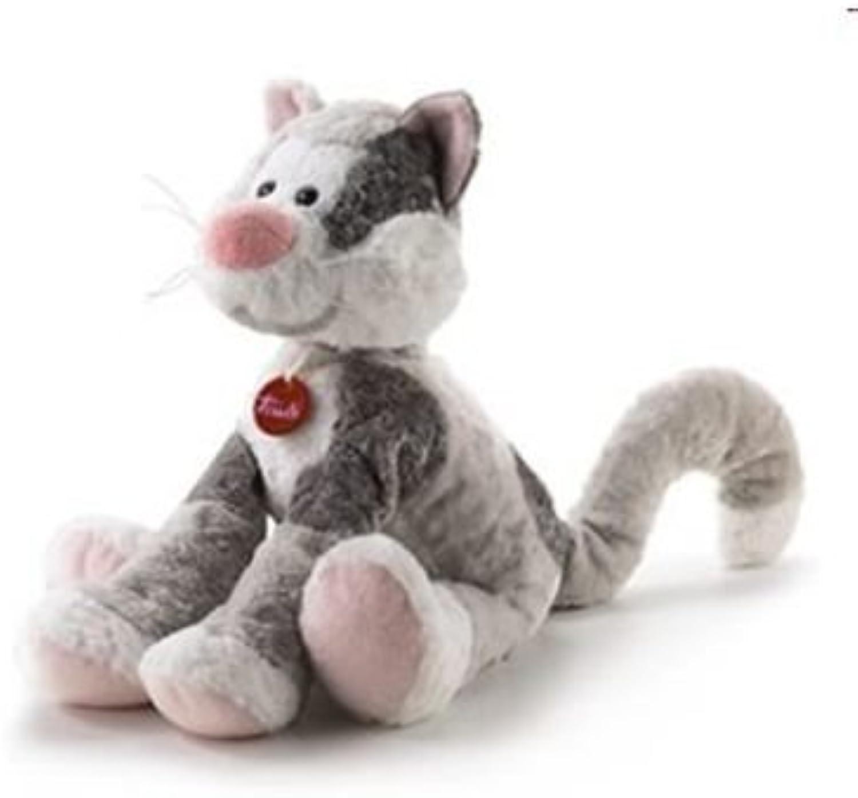 Trudi 10703 - Katze grau mini B000N8IKXS Verkaufspreis      Kaufen
