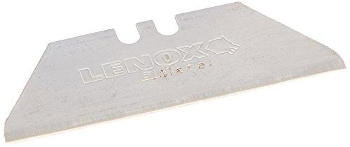 Lenox 20367BLUNT5C Utility Knife Blades (5-Pack) with Blunt Tip