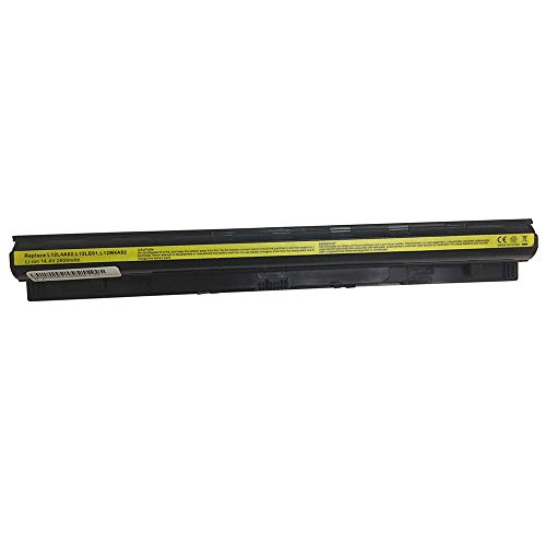 L12L4A02 L12L4E01 L12M4A02 14.4V 2600mAh Laptop Battery Replacement for Lenovo G400s G405s G410s G500s G505s G510s S410p S510p Z710 Series