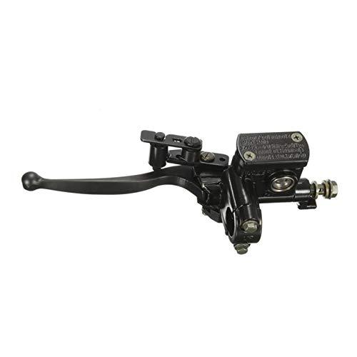 Palanca freno embrague Conjunto De Cilindro Maestro De Freno Izquierdo Para Quad ATV 50 70CC 90CC 110CC 125CC 200CC Manija freno Handle