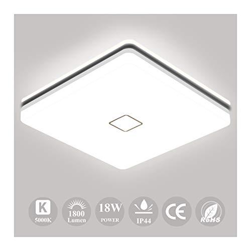 luz techo baño fabricante Airand