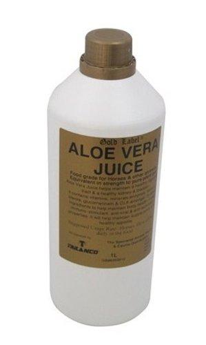 Goud Label - Aloë Vera Sap x 1 Lt