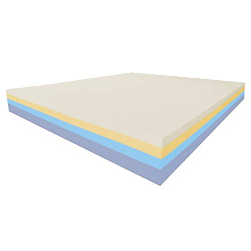 Materasso Memory Foam Baldiflex.Top Nice The Best Amazon Price In Savemoney Es