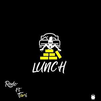 Lunch (feat. Tari)