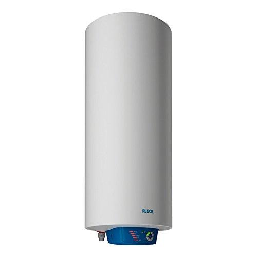 Fleck EU Termo Electrico Bon 50, 1.2 W, 230 V, 50 L [Clase de eficiencia energetica B], Blanco
