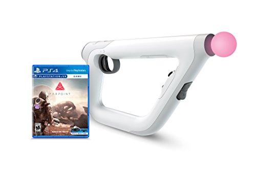 Fairpoint Vr Bundle - With Psvr Aim Controler - PlayStation 4 Bundle Edition