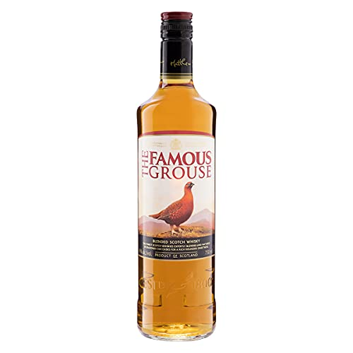 Whisky, Famous Grouse, 750 ml