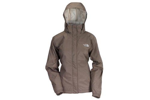 The North Face Women's Resolve Insulated Jacket weimaraner brown S braun