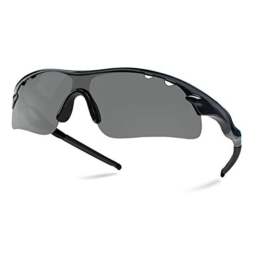 CAT EYE POLARIZZATI Clip on Flip Stile Occhiali Da Sole UV400 Polarized occhiali Da pesca