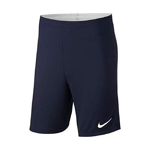 Nike Dry Academy 18 Knit Short Homme,Bleu,FR : M...