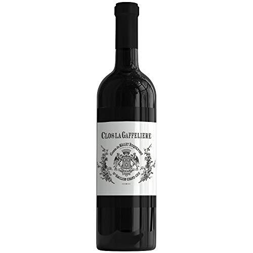 X1 Clos La Gaffelière 2017 75 cl AOC Saint-Emilion Grand Cru 2ème Vin Vino Tinto