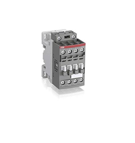 Abb-entrelec a-frctlp - Contactor auxiliar af12z-30-10 3 polos 24-60vca/20-60v