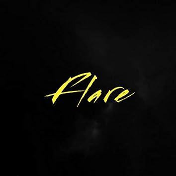 Flare (Hip Hop Beat)