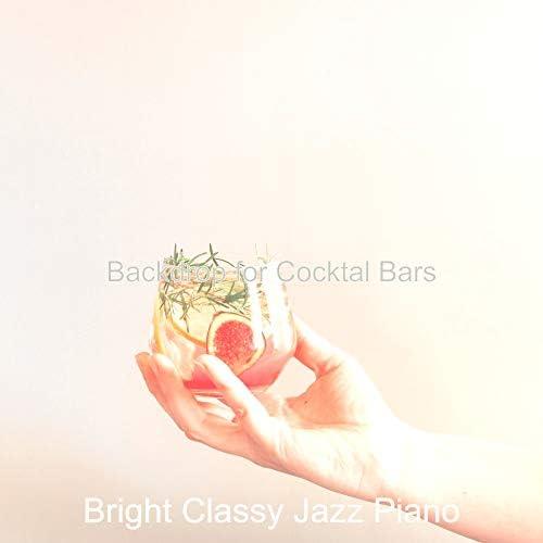 Bright Classy Jazz Piano