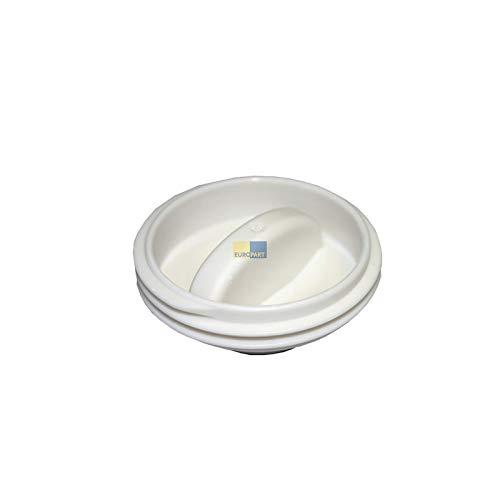 Deckel Flusensieb Stopfen Kappe Waschmaschine Electrolux AEG 132071100