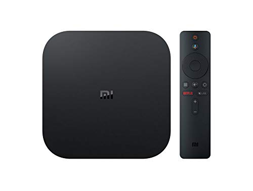 acheter avis Xiaomi Mi TV-Box Android TV-Box 4K HDR Google Set Top Box Version internationale