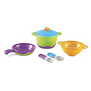 learning resources new sprouts cook it!, 6 pieces,multi-color - 31PT X uo1L - Learning Resources New Sprouts Cook it!, 6 Pieces,Multi-color