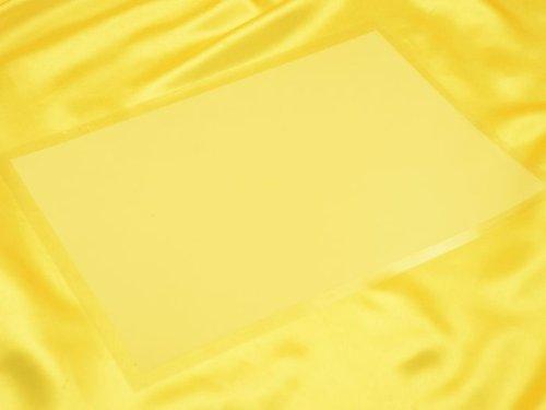 Transferfolie 19x28cm 2 Stück blanko