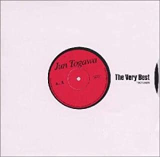 The Very Best Of Jun Togawa