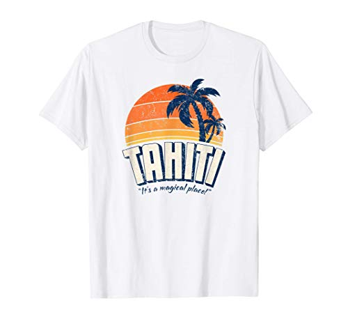Marvel Agents of S.H.I.E.L.D Tahiti T-Shirt