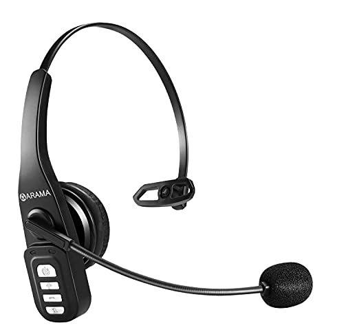 Trucker Bluetooth Headset 5.0 with …