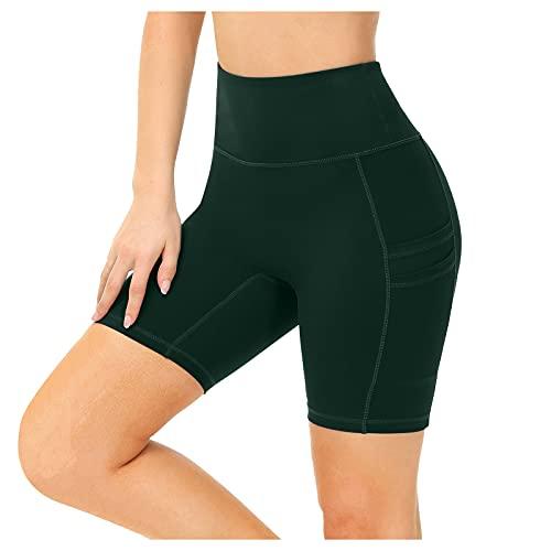 Leggings de entrenamiento sólidos para mujer, para correr, yoga, pantalones deportivos, pantalones de yoga