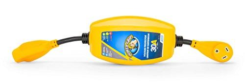 Camco 55301 30 Amp RV Power Defender Voltage Protector/Monitor