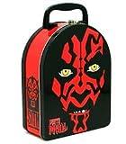 Star Wars - Darth Maul - Tin Arch Carry All - The Tin Lunch Box
