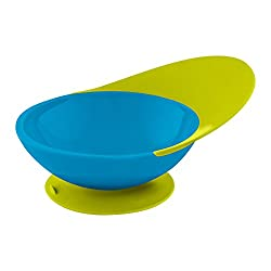 Boon Catch Bowl Spill Catcher Modern Baby Plate Toddler Plate