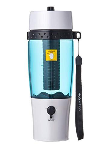 H2vision 水素ガス吸入器 H₂-Healer 携帯用 水素ヒーラー (白)