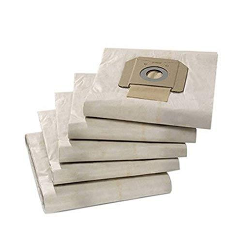 Kärcher 6.904-285 Papierfiltertüten 6.904-285 NT 48/1 65/2 (5 Stück)