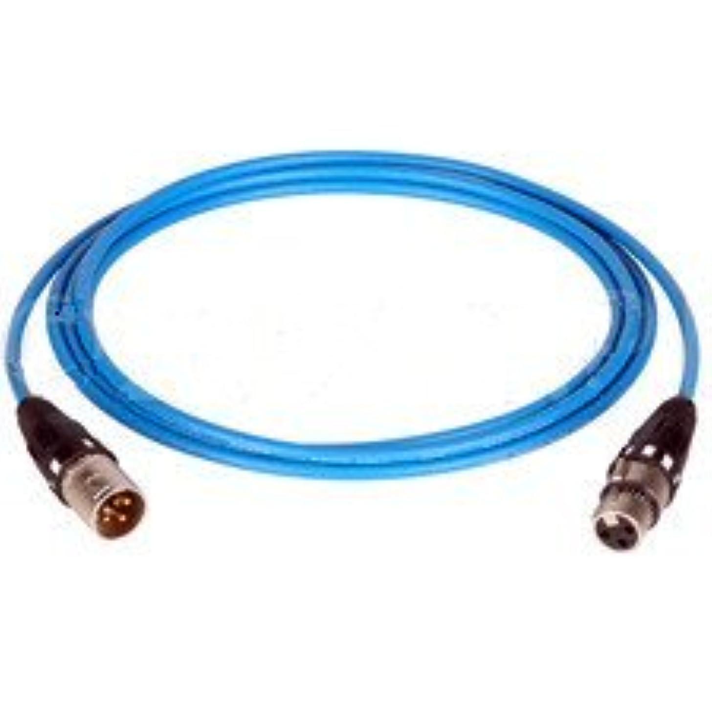 Sescom 10ft Digital Audio Cable XLR Male to XLR Female-by-tecnec