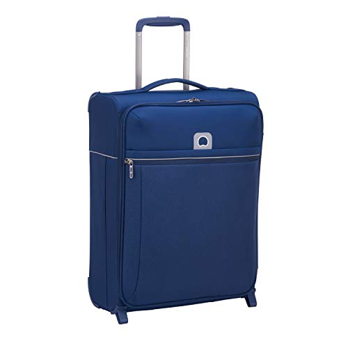 Delsey Brochant - Maleta (55 cm), Azul Marino (Azul) - 00225572302