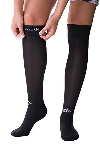 RIP-IT Classic Softball Overknee Socke Medium-Large schwarz