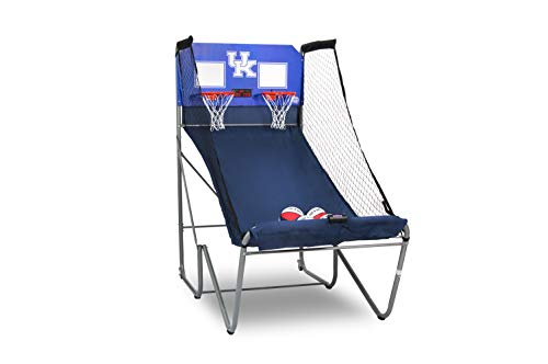 Best Review Of Pop-A-Shot Home Dual Shot University of Kentucky
