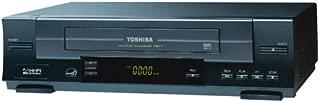 Toshiba W512 Hi-Fi VCR