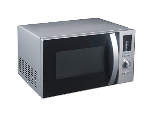 Microondas con grill, 25L de capacidad, 800W - TARRINGTON HOUSE MWDF6925G