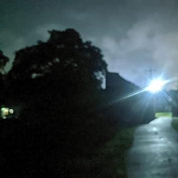 Alone in Night