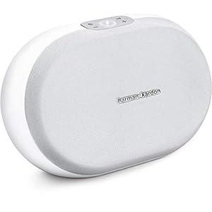 Harman Kardon Omni 20+ 60 Watt Wireless Bluetooth Loudspeaker (White)