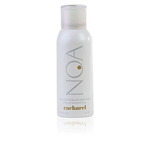 Cacharel Noa femme / woman, Deodorant Vaporisateur / Spray 150 ml, 1er Pack (1 x 1 Stück)