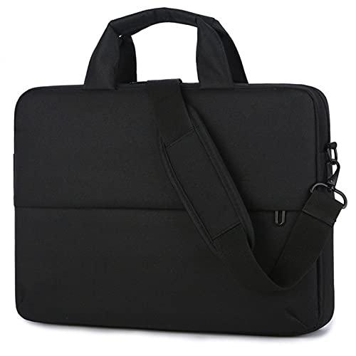 GHC Pad Etuis & Covers pour MacBook Air Pro, étanche décontracté épaississant des Sacs d'ordinateur Portable Sacs à Main Sac à Main Sac à Main pour MacBook Air Pro 13 14 15 15,6 Pouces