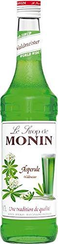 Monin Sirup Waldmeister 0,7 l