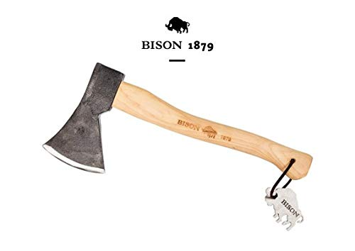 Bison 1879 800g universele bijl Bison1879 600g-HY 360 mm, naturel