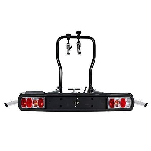 Twinny Load 7913033 Portaequipajes Básico para Bicicleta, 5