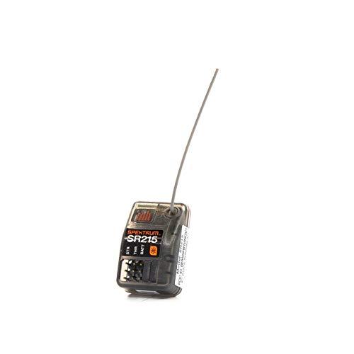2-kanaals ontvanger spectrum SR215 2,4 GHz