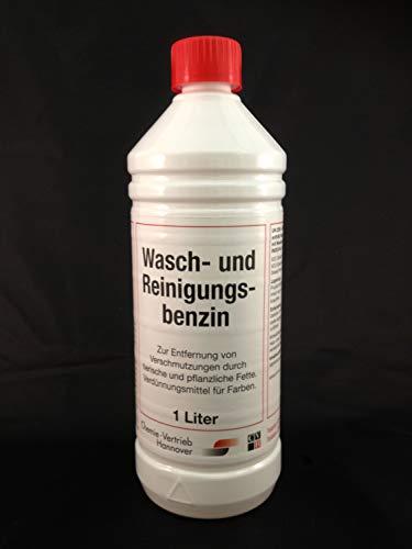 Wasch - und Reinigunsbenzin technisch 1 Liter